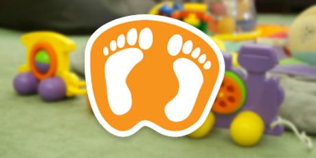 Footprints Small